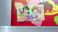 Chiaki and Akina