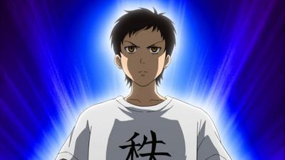 Sasuke's Lame T-shirt