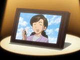 Chiaki's Mother