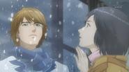 Winter Sonata anime