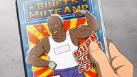 Biney's Muteamp