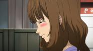 Sawa cries that she loves Kazuyoshi