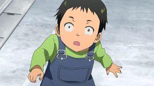 Young taisuke