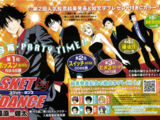 The Second Character Popularity Contest Results Announcement