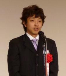Shinohara kenta