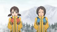 Chiaki and Horii