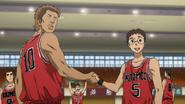 Teppei and Jogasaki