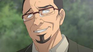 Kutsuwa being evil