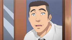 Himeko's dad