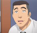 Himeko's Father