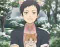Tsubaki and Cat Stitch Cap.png