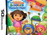 Team Umizoomi & Dora's Fantastic Flight