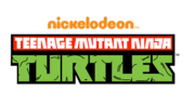 TMNT logo (alternate version)