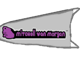 Mitchell Van Morgan