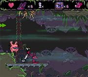 Aaahh!!! Real Monsters gameplay