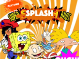 Nicktoons Super Splash Bros.