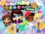 Nickelodeon Block Party: Game Shakers Edition