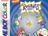Rugrats: Time Travelers