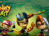 Monkey Quest (online game)