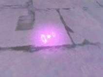 Moon Crystal Purple 2