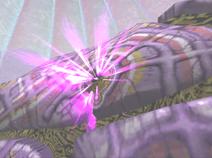 Moon Crystal Purple 1