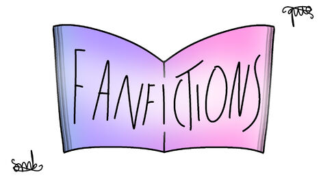 Fanfictions Category cover