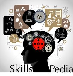 Skillspedia