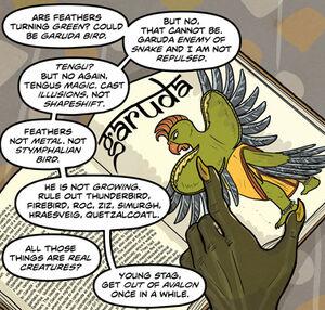 Giantbirds