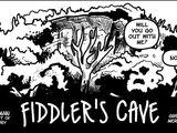 Fiddler's Cave