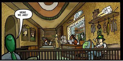 Springfield interior 1