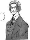 Yashiro yukihito suit