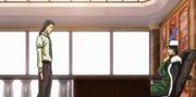 Nakazawa and president