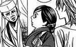Taisho, okami and kyoko talks