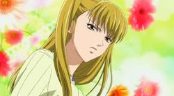 Erika Koenji - A rich, young lady