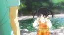 Kyoko crying corn