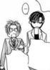 Yashiro freaks out with ren