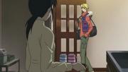 Kyoko sees shotaro