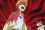 Kyoko gets even angrier at sho