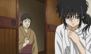 Okami and kyoko