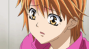 Kyoko wonder a lot