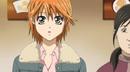 Kyoko jacket and okami