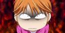 Kyoko so full at Ren