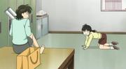 Kyoko just wants shos poster