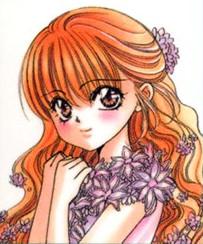Maria Takarada manga