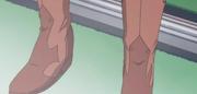Kyokos boots