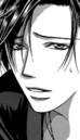 Ren tsuruga apologizing