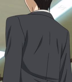 Kojiro anime