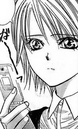 Kyoko gets a call