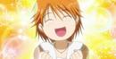 Happy kyoko mission accomplished