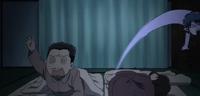 Takenori sawara sleep